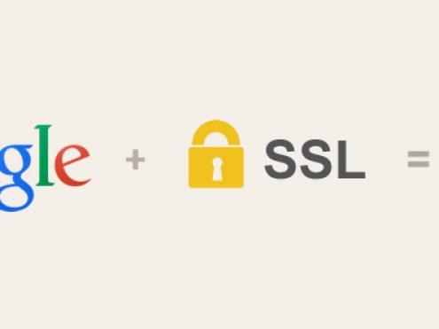 نقش ssl و https در سئو