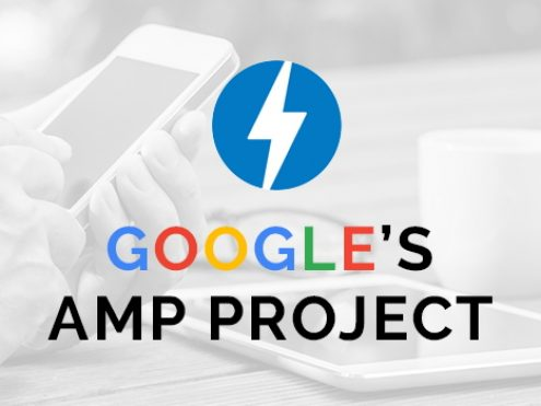 what is amp google project
