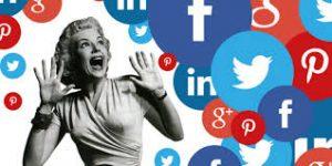 نقش بازاریابی شبکه های اجتماعی در دیجیتال مارکتینگ