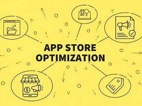 app tore optimization