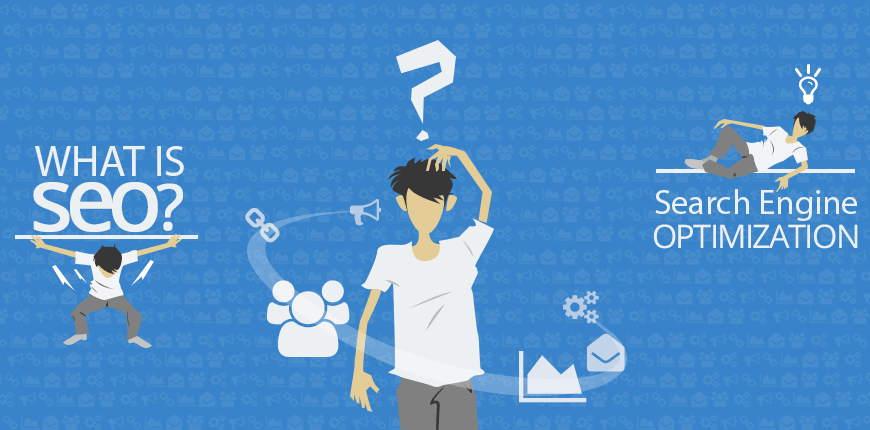 سئو چیست و چگونه کار میکند؟
